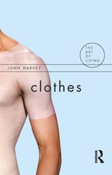 Clothes, Paperback / softback Book