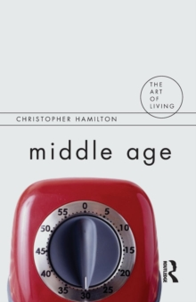 Middle Age, Paperback / softback Book