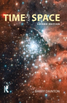 Time and Space, Hardback Book