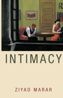 Intimacy, Paperback / softback Book