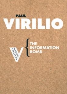 The Information Bomb, Paperback / softback Book