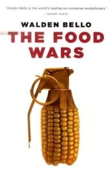 The Food Wars, Paperback Book