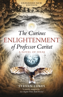 The Curious Enlightenment of Professor Caritat, Paperback Book