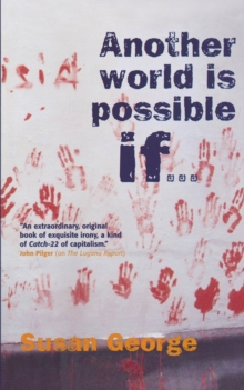 Another World is Possible If, Paperback Book