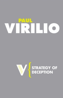 Strategy of Deception, Paperback / softback Book