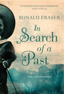 In Search of a Past, Hardback Book