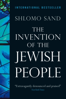 The Invention of the Jewish People, Paperback Book