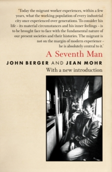 A Seventh Man, Paperback Book