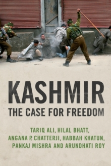 Kashmir : The Case for Freedom, Paperback Book