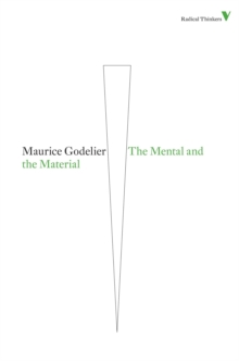 The Mental and the Material, Paperback / softback Book
