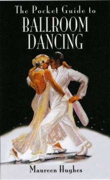 The Pocket Guide to Ballroom Dancing, Paperback Book