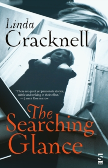 The Searching Glance, Paperback Book