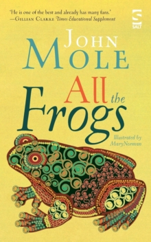 All the Frogs, Paperback / softback Book