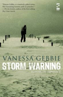 Storm Warning : Echoes of Conflict, Paperback / softback Book