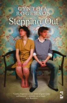 Stepping Out, EPUB eBook