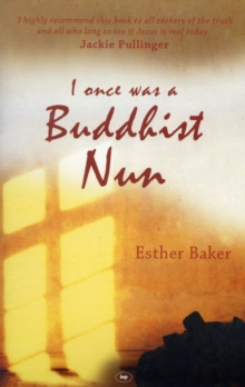 I Once Was a Buddhist Nun, Paperback Book