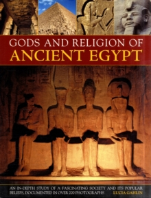 Gods and Religion of Ancient Egypt, Paperback Book