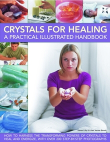 Crystals for Healing, Paperback / softback Book