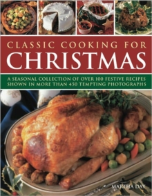 Classic Cooking for Christmas, Paperback / softback Book