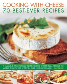 Cooking with Cheese, Paperback Book