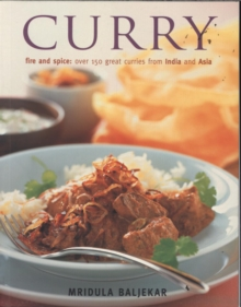 Curry: Fire and Spice, Paperback / softback Book