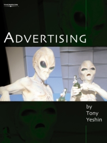 Advertising, Paperback Book
