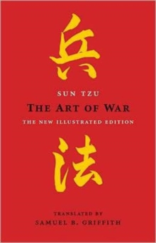 Art of War: the Illustrated Edition, Hardback Book