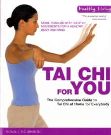 Tai Chi for You, Paperback Book