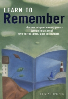 Learn to Remember, Paperback Book