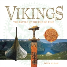The Vikings : The Battle at the End of Time, Paperback Book