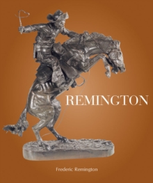 Remington, Hardback Book