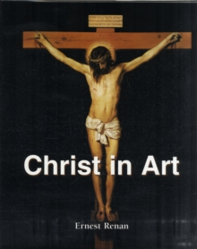 Christ in Art, Hardback Book