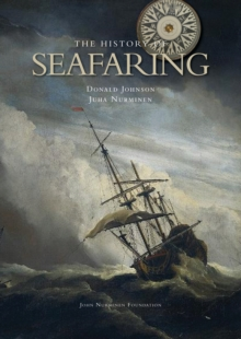 The History of Seafaring, Hardback Book