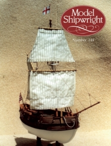 MODEL SHIPWRIGHT 144, Paperback / softback Book