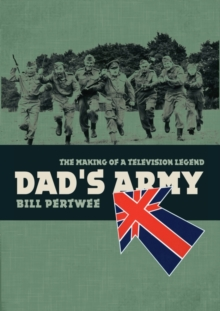 DADS ARMY, Hardback Book