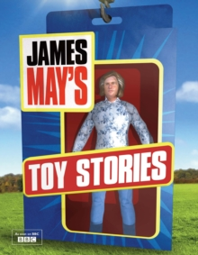 James May's Toy Stories, Hardback Book