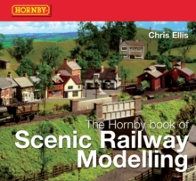 HORNBY SCENIC RAILWAY MOD, Paperback / softback Book