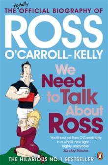 We Need To Talk About Ross, Paperback / softback Book