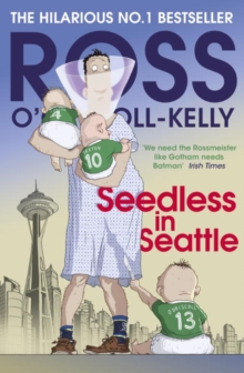 Seedless in Seattle, Paperback Book