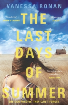 The Last Days of Summer, Paperback Book