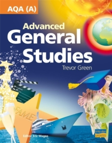 AQA (A) Advanced General Studies : Textbook, Paperback Book