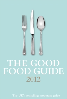 The Good Food Guide, Paperback Book