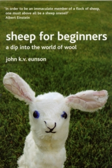 Sheep for Beginners, Paperback Book