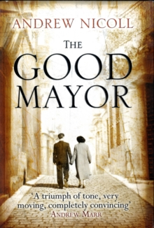 The Good Mayor, Paperback / softback Book