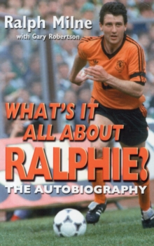 What's it All About Ralphie?, Paperback Book