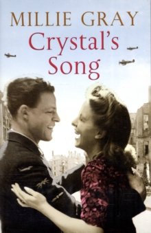 Crystal's Song, Paperback Book