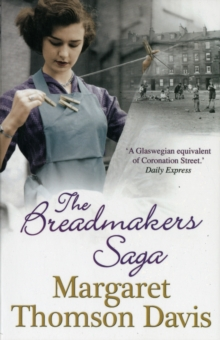Breadmakers Saga, Paperback Book