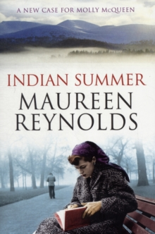 Indian Summer : A Molly McQueen Mystery, Paperback / softback Book