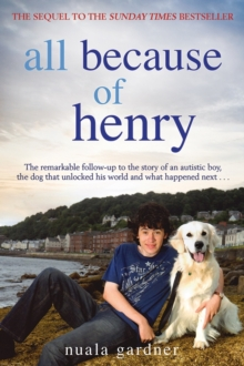All Because of Henry, Paperback Book