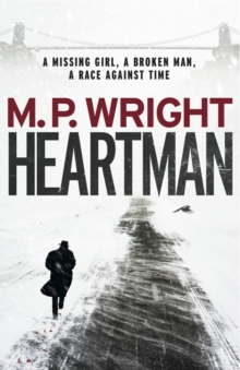 Heartman, Paperback Book
